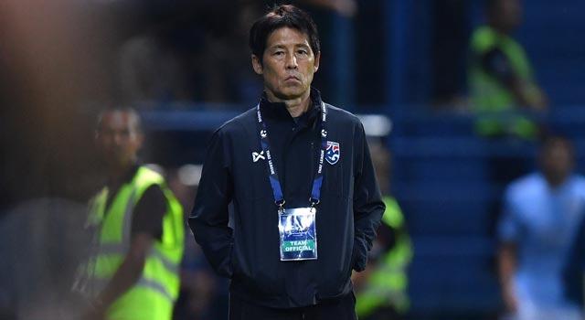 นิชิโนะ ประกาศรายชื่อ ยู 23 ชิงแชมป์เอเชีย