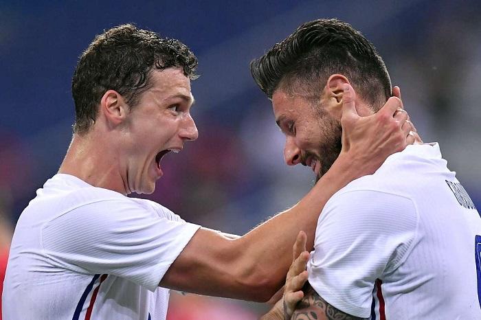 ชิรูด์ รับ ฝรั่งเศส ควรดีกว่านี้แม้ชนะสบาย